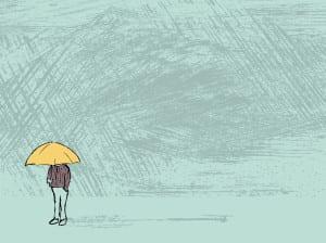 Illus - RainyDay