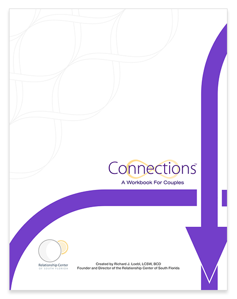 Connections Workbook For Couples